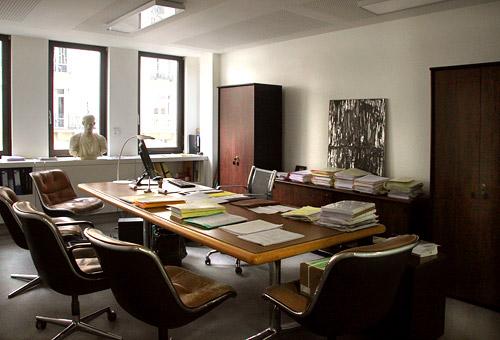 Bureau Philippe Lecat