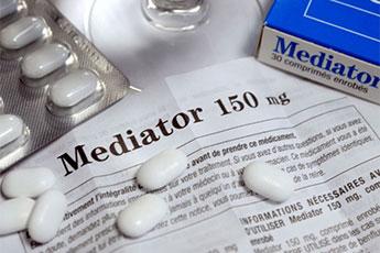 Affaire du Mediator